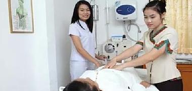 オゾン血液療法